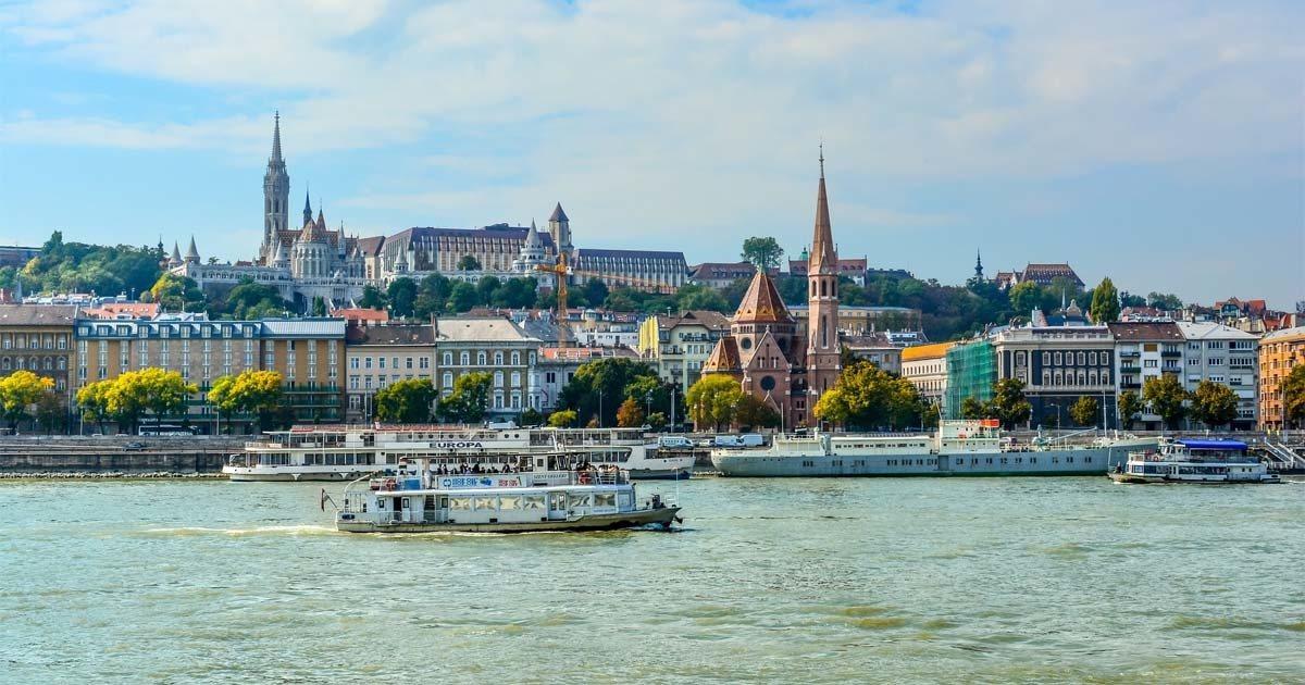 Budapesta - Ungaria