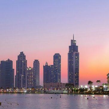 Dubai: sfaturi de calatorie