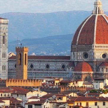 Florenta – orasul Renasterii