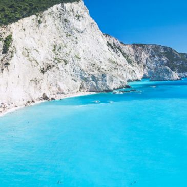 Insula Lefkada – Grecia