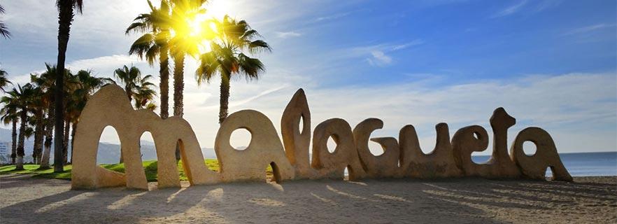Plaja La Malagueta