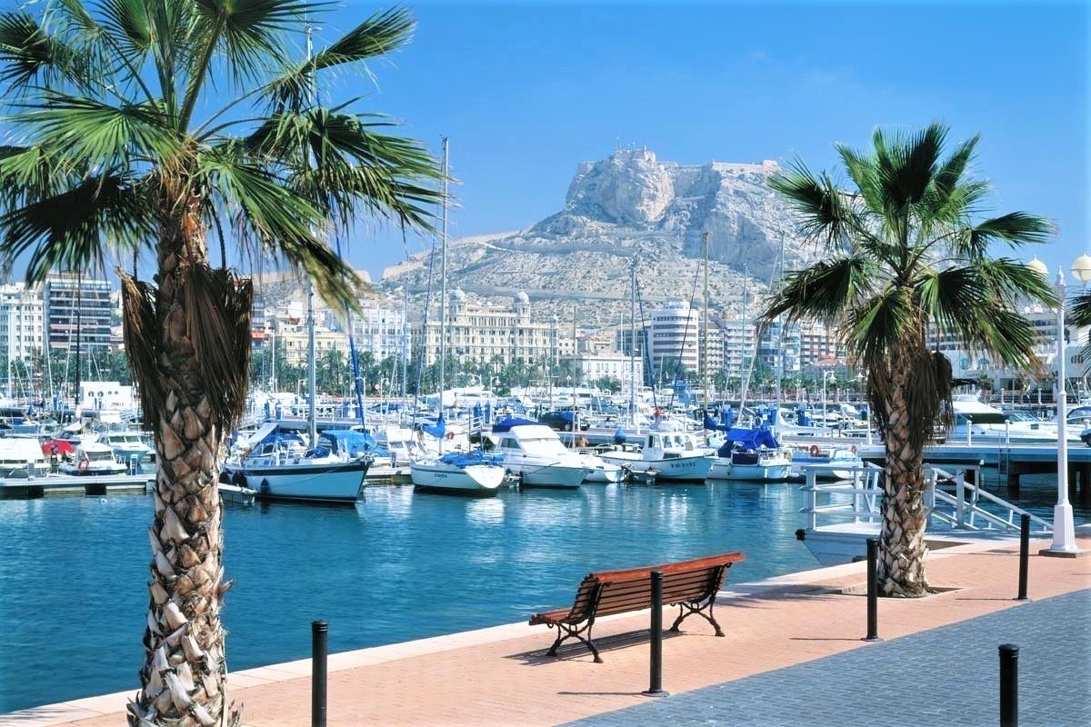 Alicante - Spania