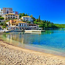 Sivota - Grecia