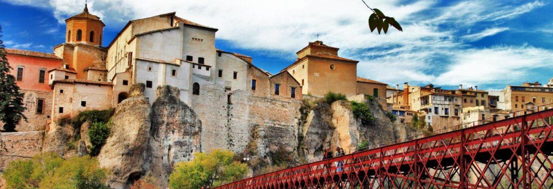 Cuenca - Spania