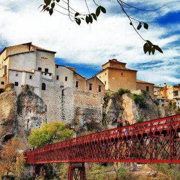 Cuenca – Spania