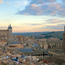 Toledo - Spania