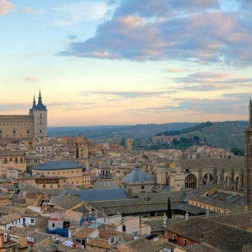Toledo – Spania