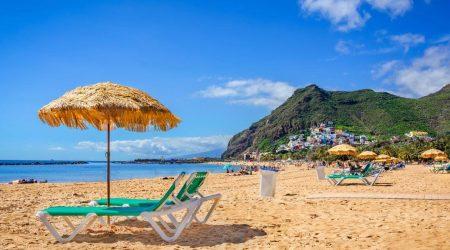 Tenerife - Spania